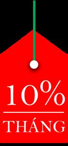 ỦY THÁC GIAO DỊCH FOREX NHẬN 10% THÁNG