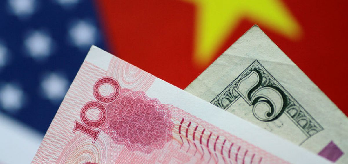 Đô la Mỹ giảm do lo ngại về lập trường của Trung Quốc đối với trái phiếu của Hoa Kỳ
