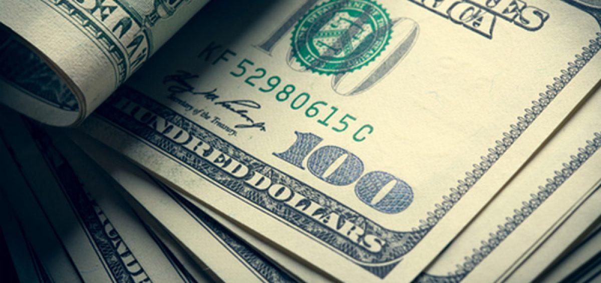 Đôla Mỹ tăng mạnh sau dữ liệu CPI của Trung Quốc