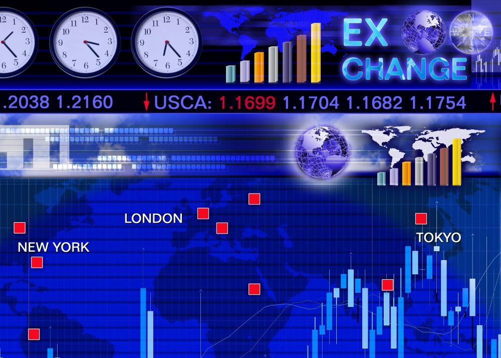 Sự cần thiết lập kế hoạch giao dịch Forex