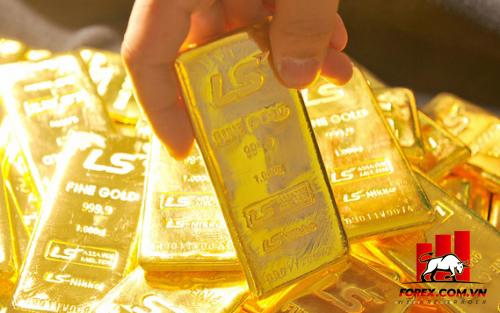Thời điểm lý tưởng nhất để giao dịch vàng