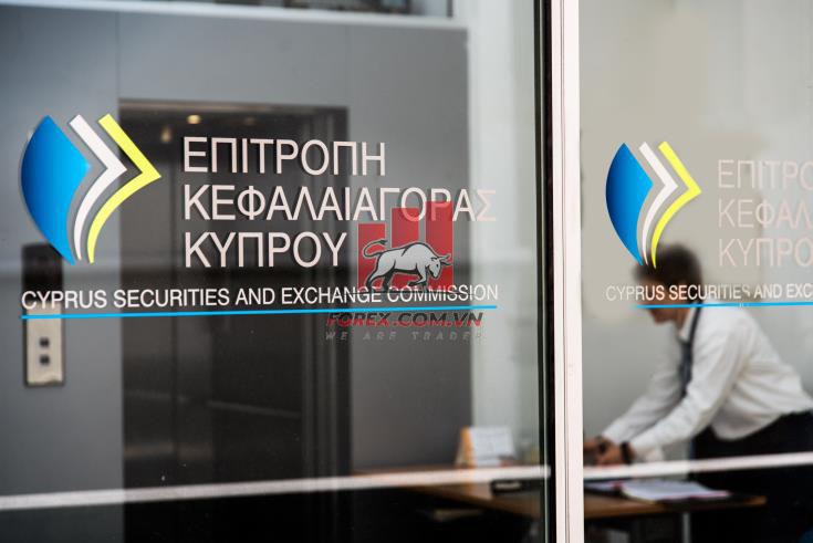 Ủy ban Chứng khoán và Giao dịch Cộng hòa Síp