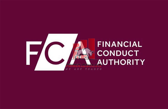 Giấy phép FCA Vương Quốc Anh
