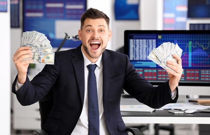 Kiếm tiền từ Forex, nên hay không nên?