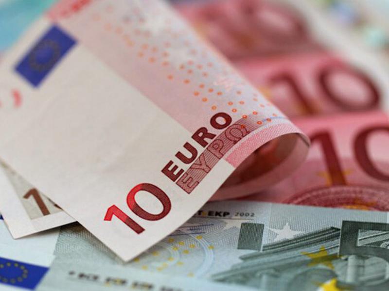 ty gia tien te Euro