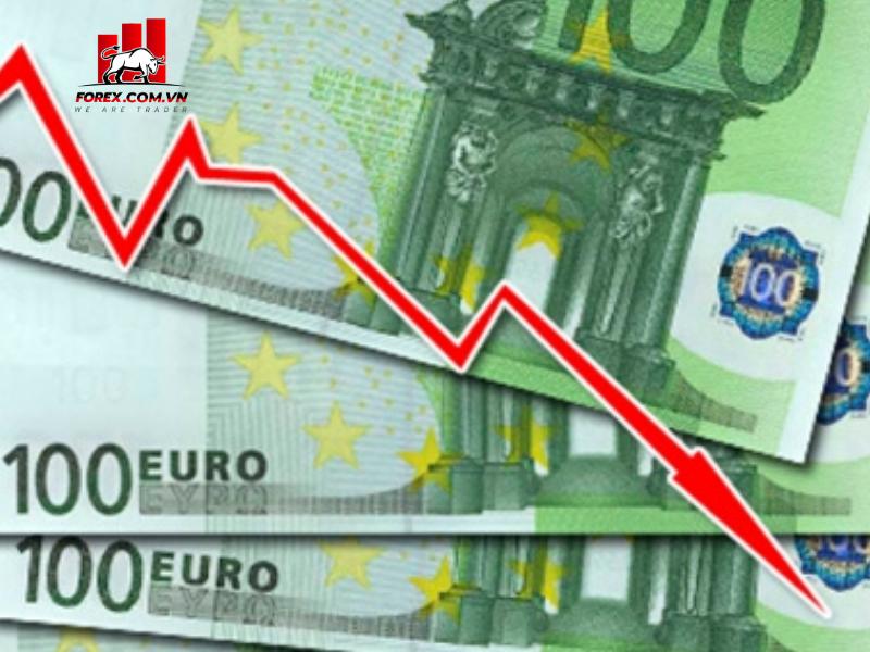 tin tức đồng Euro giảm