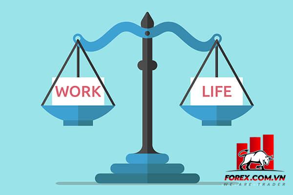 2 Mẹo giúp trader Forex đạt được sự cân bằng giữa công việc và cuộc sống