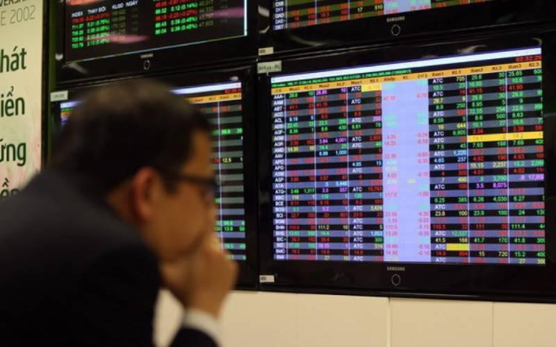 Tâm lý nhà giao dịch forex khi thua lỗ