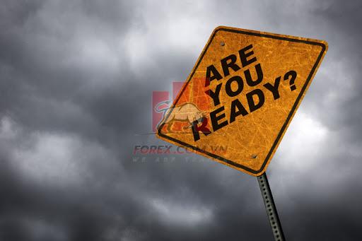 Hãy tự hỏi chính mình rằng bạn đã sẵn sàng cho giao dịch Forex toàn thời gian?
