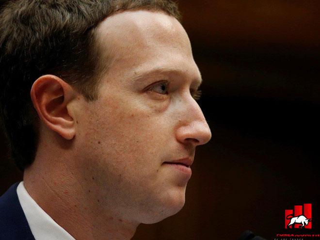 Mark Zuckerberg đang đối mặt với sự phản đối từ bên trong nội bộ Facebook. Ảnh: Reuters.