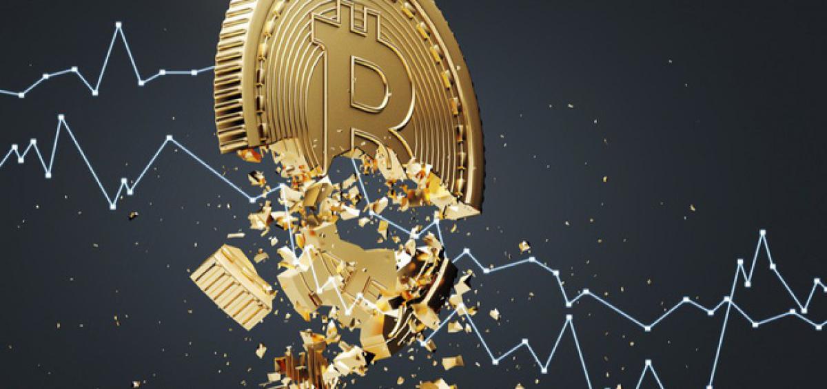 """Bitcoin lập đỉnh mới với cú """"Pump"""" mạnh lên 5,600"""