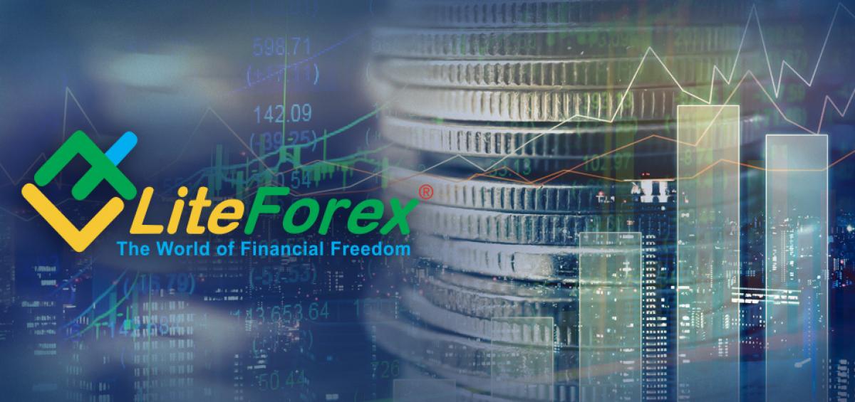 LiteForex là một nhà môi giới nước ngoài uy tín