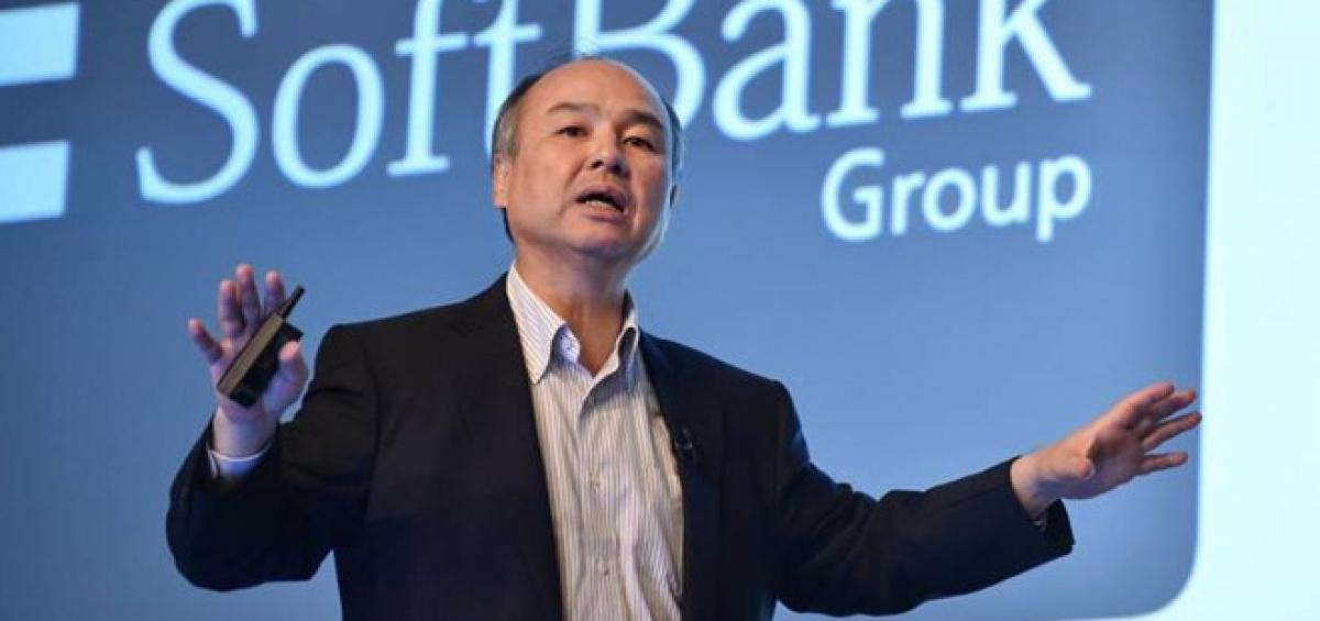 Tỷ phú SoftBank mất hơn 130 triệu USD vì đu đỉnh bán đáy Bitcoin