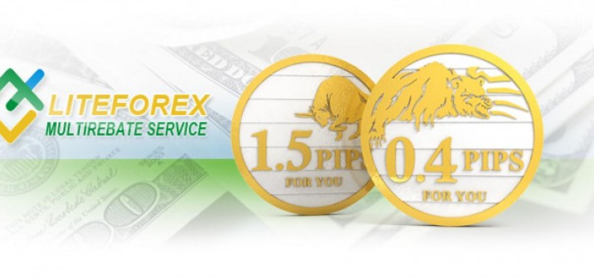 Đánh giá LiteForex - Công ty môi giới hàng đầu thế giới hiện nay