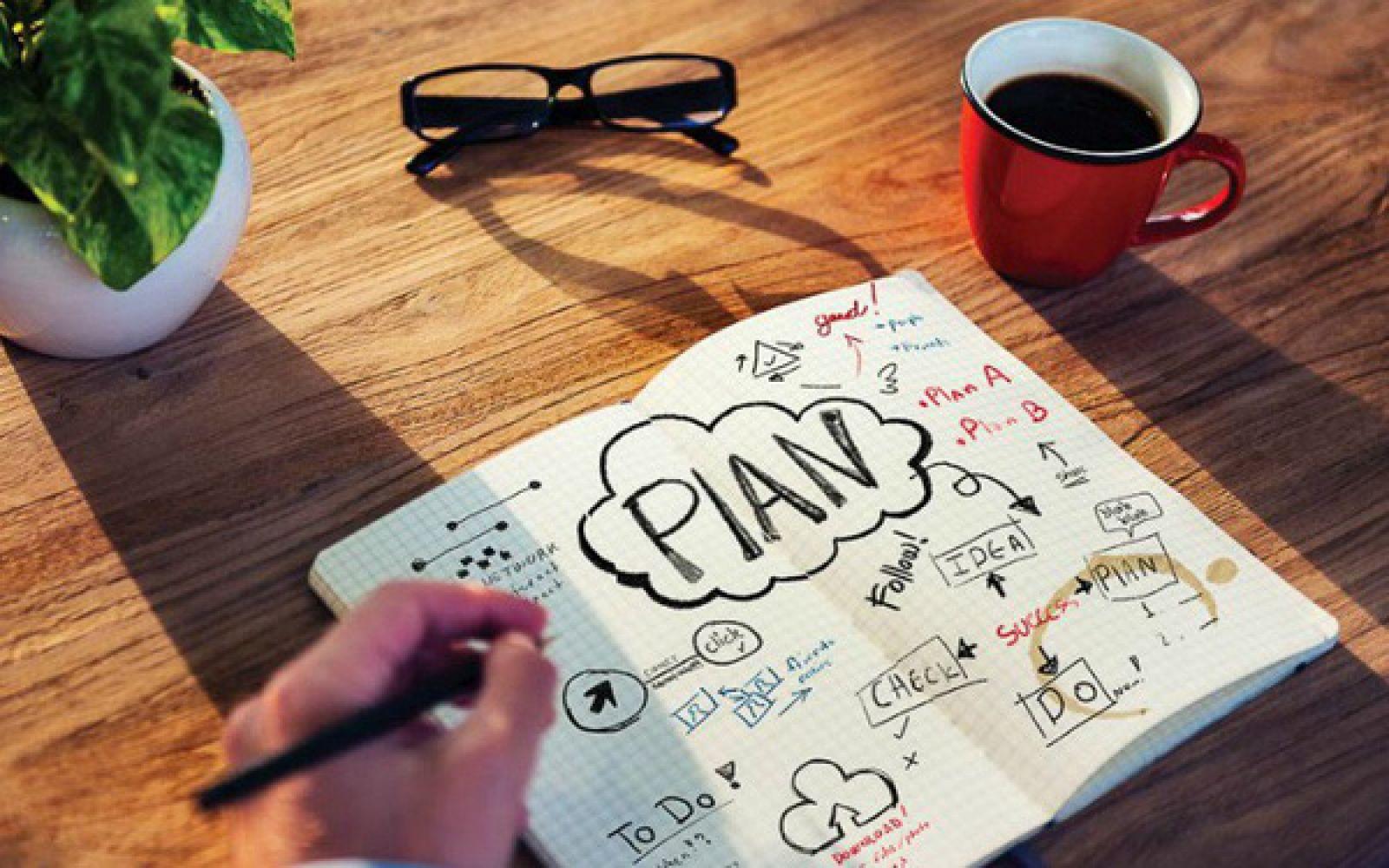 Đánh giá lại quá trình phân tích trong kế hoạch giao dịch