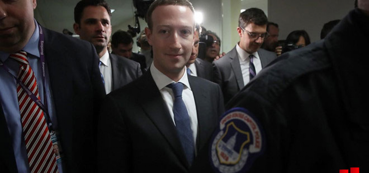 'Ngai vàng' của Mark Zuckerberg liệu có sụp đổ?