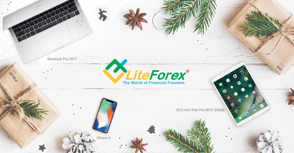 Tìm hiểu LiteForex và những ưu điểm vượt trội