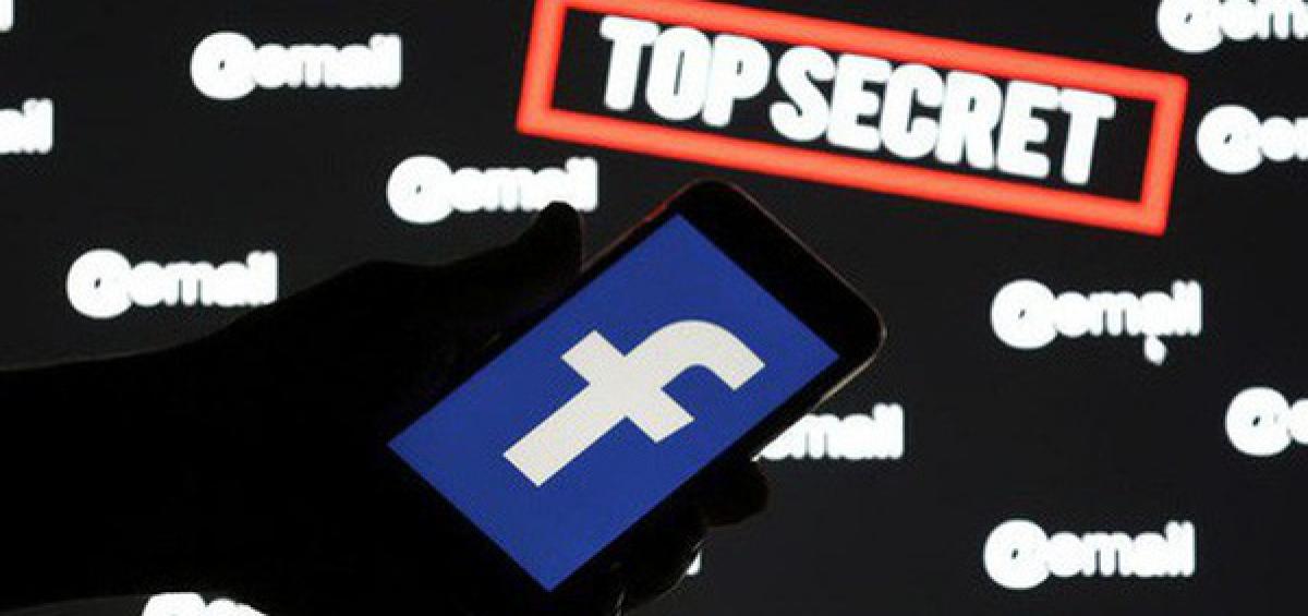 Facebook thừa nhận tải lên hơn 1,5 triệu liên hệ mà không có sự cho phép của người dùng