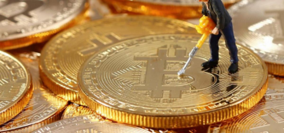Trung Quốc muốn cấm đào Bitcoin?
