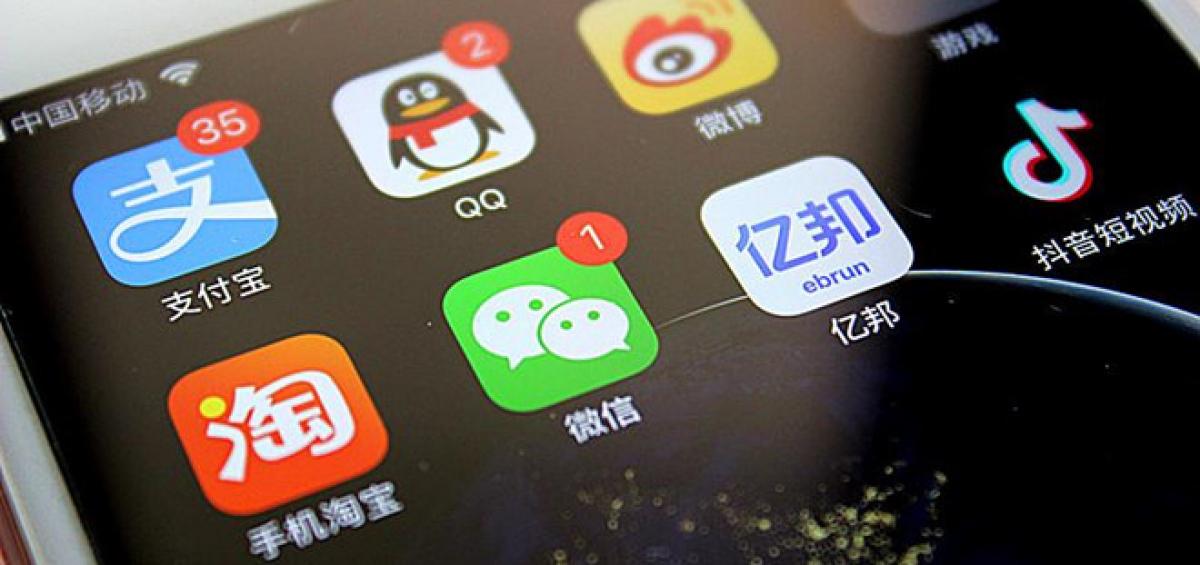 Huawei đang phát triển hệ điều hành mới thay thế Android. Ảnh: Power network.