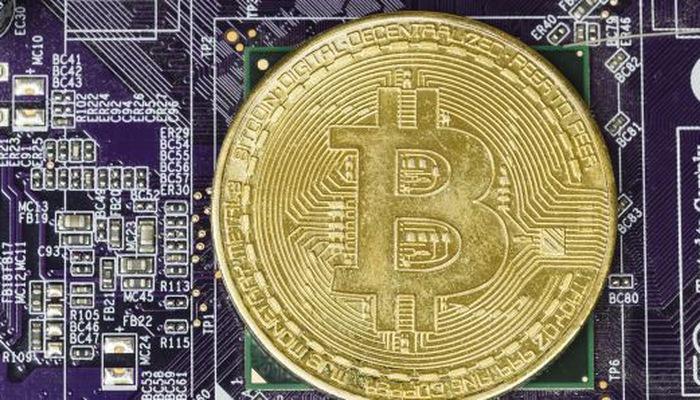 Từ đầu năm, Bitcoin đã tăng 70% - Ảnh: Getty/CNBC.