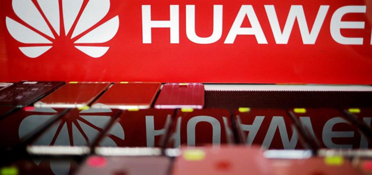 Huawei mất thêm một hợp đồng quan trọng với công ty Mỹ. Ảnh: Reuters.