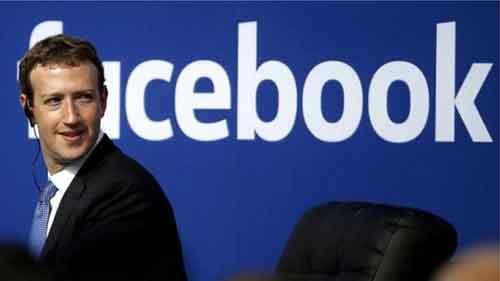 Cuộc họp thường niên của Facebook sẽ diễn ra tuần này.