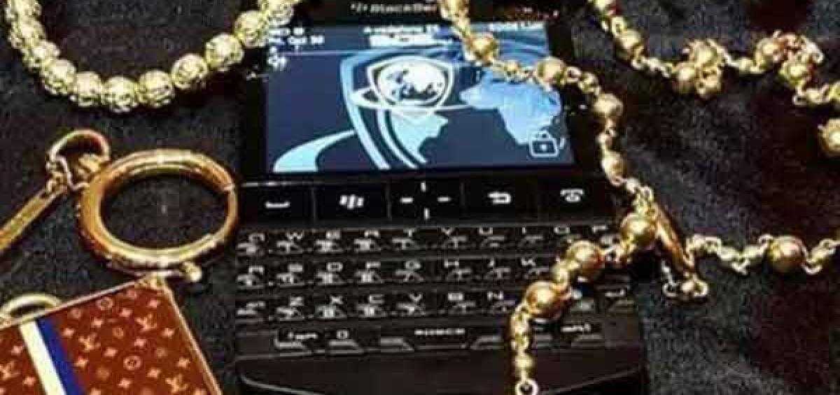 CEO BlackBerry bị tuyên án 9 năm tù, nộp phạt 80 triệu USD Vì....