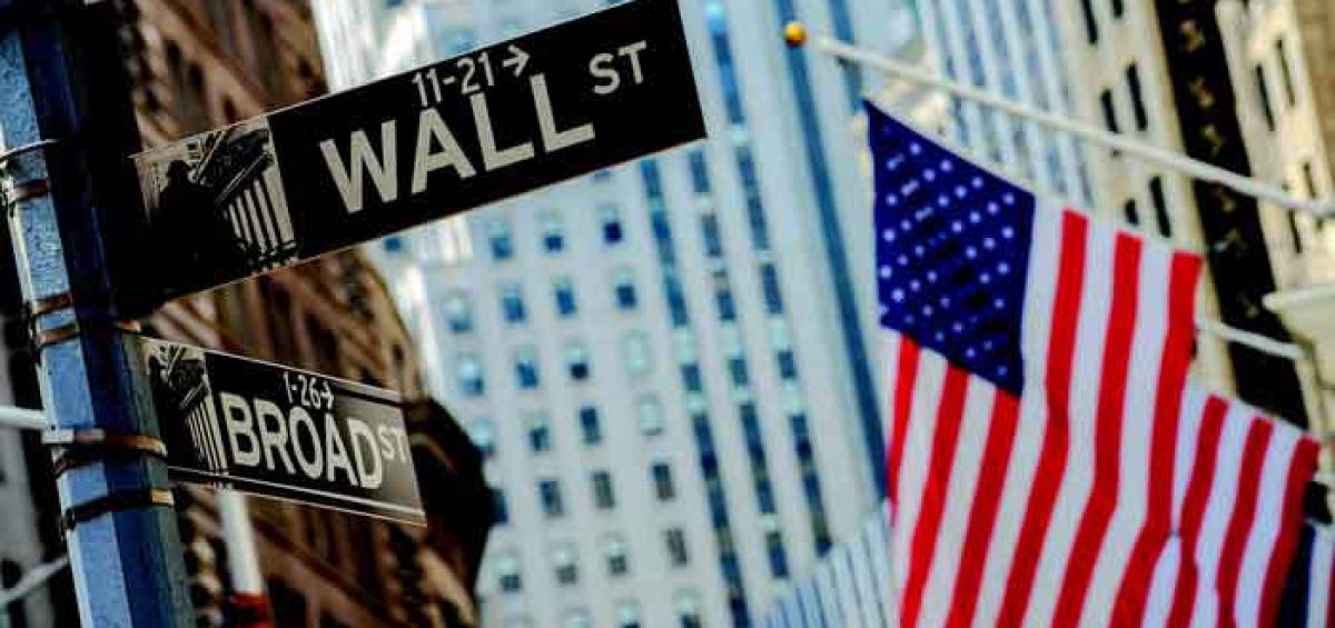 Thị trường chứng khoán Mỹ đã chịu áp lực giảm mạnh từ chiến tranh thương mại leo thang trong tháng 5.