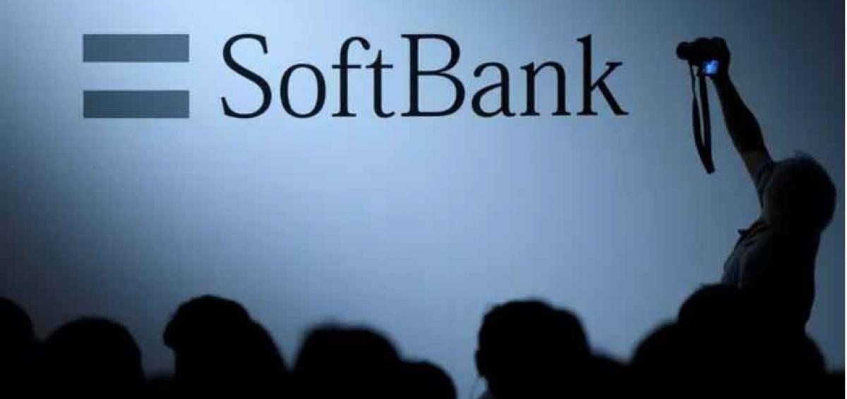 SoftBank hiện vẫn là cổ đông lớn nhất của Alibaba với khoảng 26% cổ phần - Ảnh: Reuters.