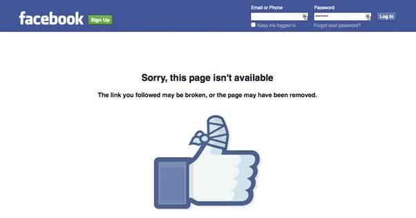 Facebook khoá hàng loạt fanpage tại VN