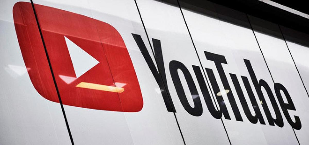YouTube đang đối mặt với rắc rối pháp lý liên quan đến trẻ em.