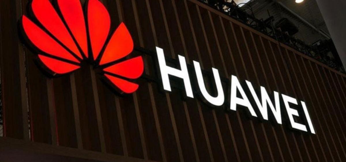 Huawei bị Mỹ xem như mối đe doạ an ninh quốc gia. Ảnh: PhoneArena.