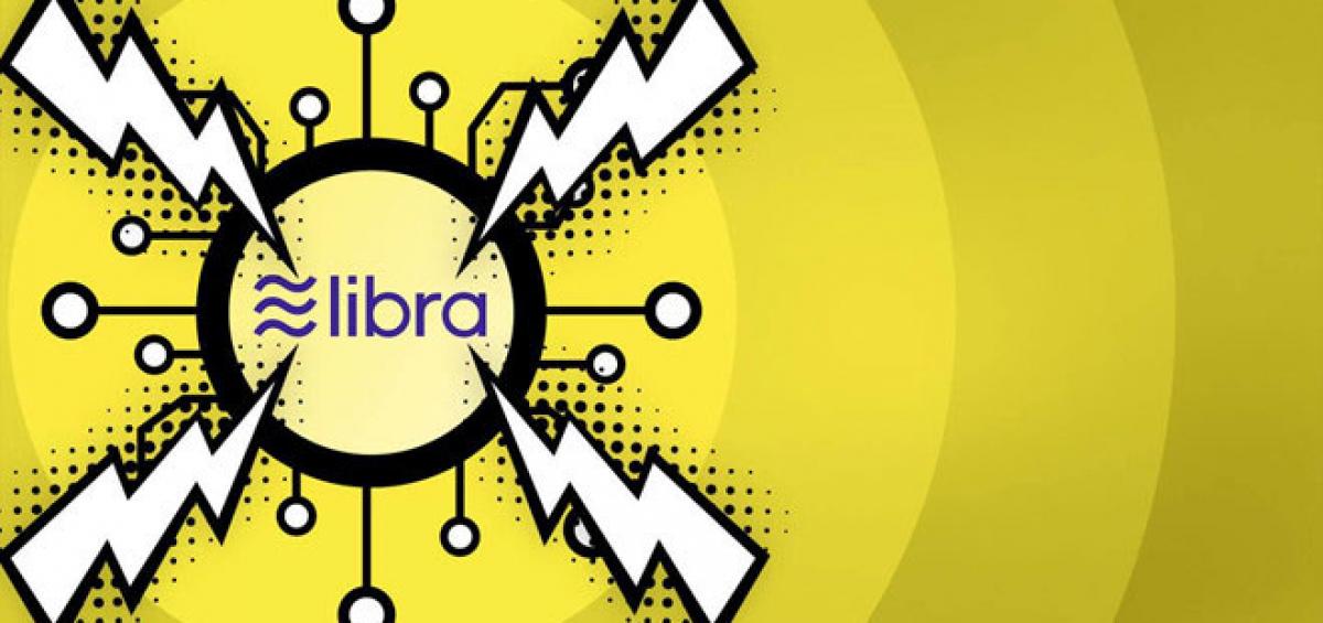 Trung Quốc đang lo ngại về sức mạnh của Libra nếu được phát hành. Ảnh: Abacusnews.