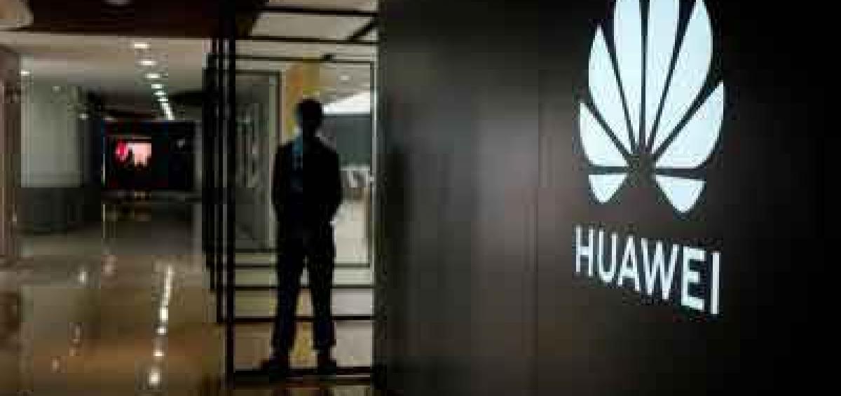 Bị Mỹ cấm, Huawei ký thỏa thuận phát triển 5G ở Nga