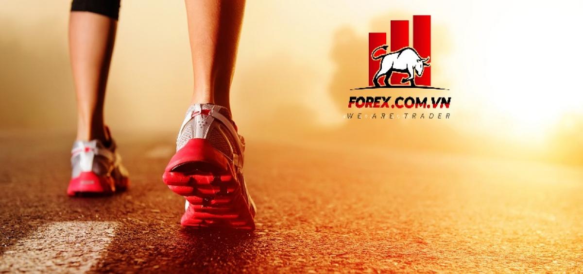 Hãy suy nghĩ tích cực trong Forex để giúp tăng thành công
