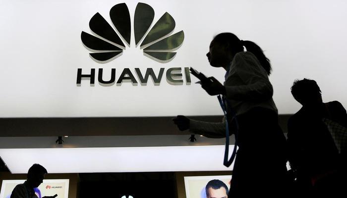 Quốc hội Mỹ đưa ra dự luật chống Huawei
