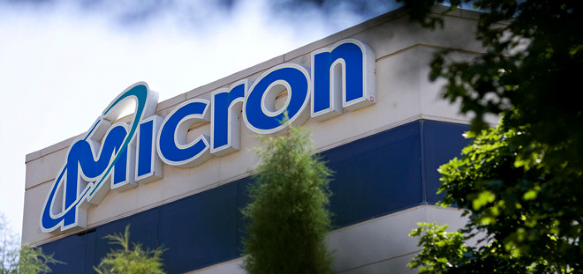 Micron xác nhận sẽ tiếp tục bán chip cho Huawei mà không vi phạm lệnh cấm của chính quyền Mỹ. Ảnh: Forrtune.