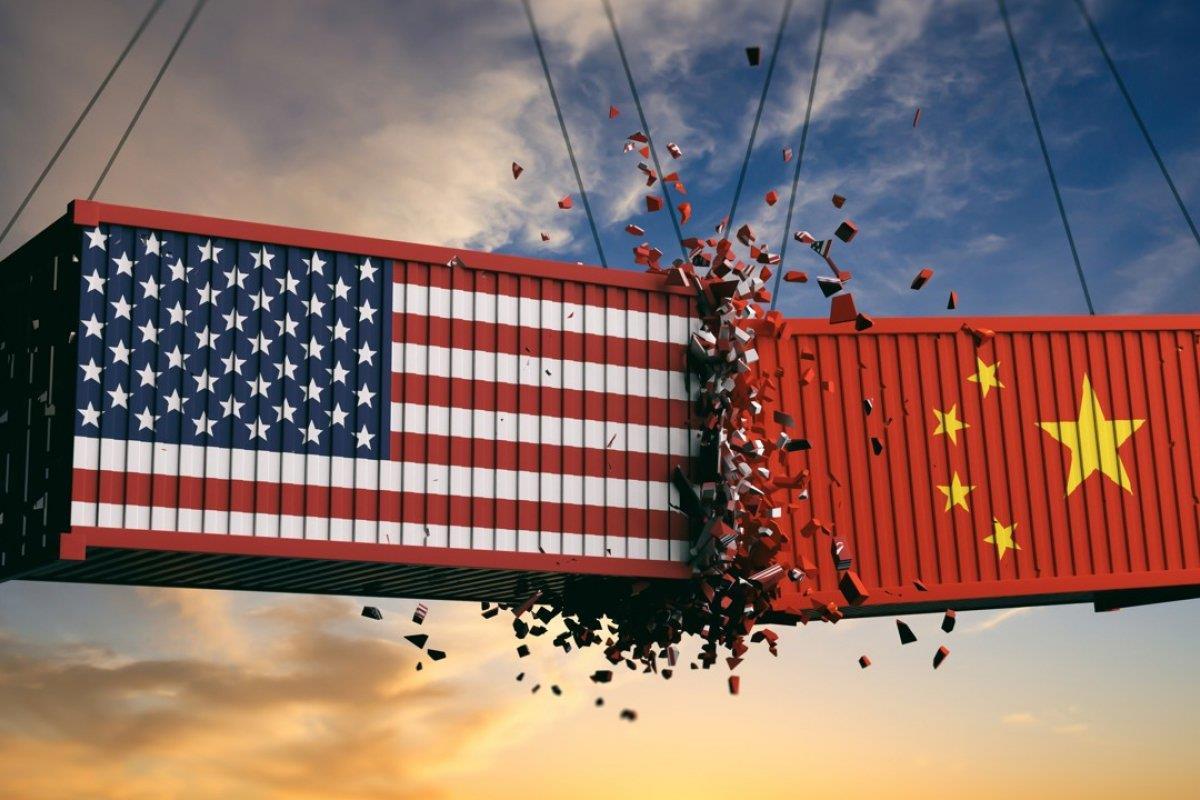 Đế chế Apple lao đao vì chiến tranh thương mại Mỹ - Trung