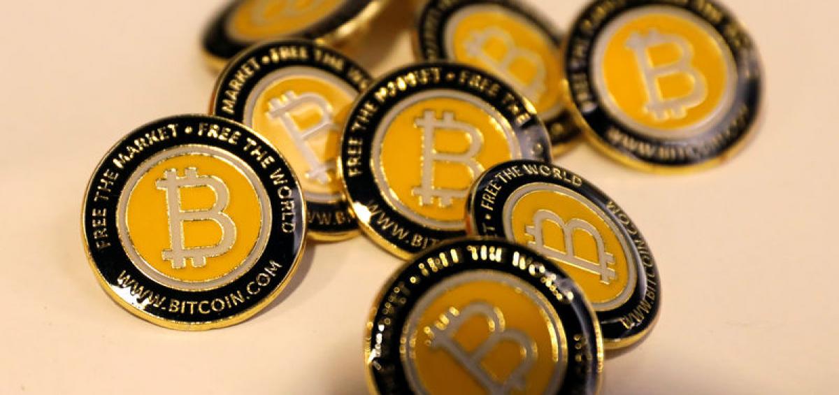 Bitcoin tăng giá vượt mức 10.000USSD, các đồng tiền điện tử khác cũng phục hồi