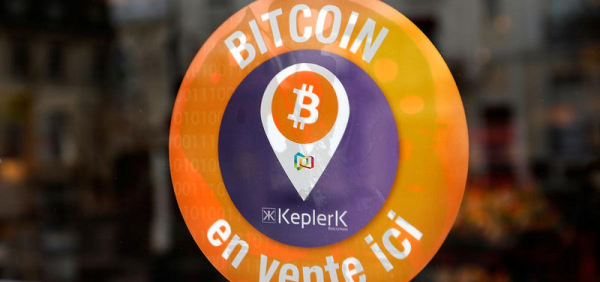 Giá Bitcoin dần hồi phục nhưng vẫn ở dưới mức 10.000 USD