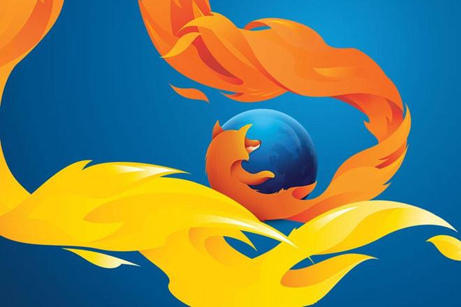 Trong khi Google Chrome là sản phẩm của một công ty quảng cáo, Firefox là sản phẩm của một tổ chức phi lợi nhuận. Ảnh:
