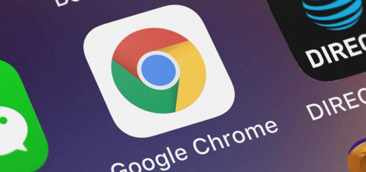 Google Chrome hiện là trình duyệt phổ biến nhất thế giới. Ảnh: Shutterstock.