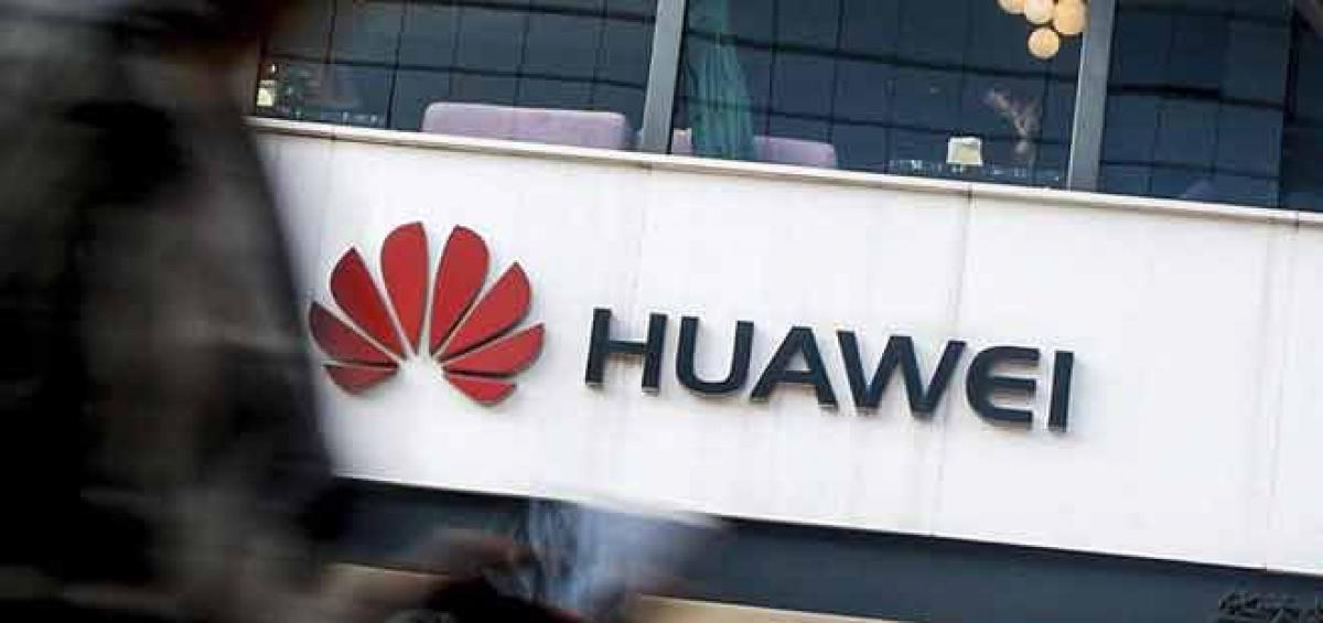 Với giấy phép từ Mỹ, Huawei sẽ có thêm 3 tháng để chuẩn bị kế hoạch dài hạn khi tiếp tục bị Mỹ cấm vận. Ảnh: AP.