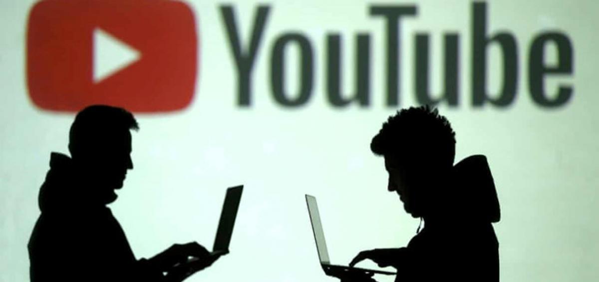 YouTube phải nộp 170 triệu USD tiền phạt, nhưng con số này vẫn chưa thấm vào đâu so với lợi nhuận của họ. Ảnh: The Guardian.