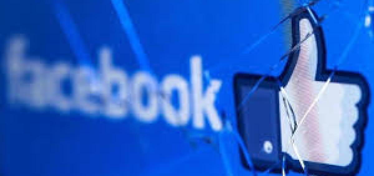 Facebook lại gặp sự cố trên toàn cầu