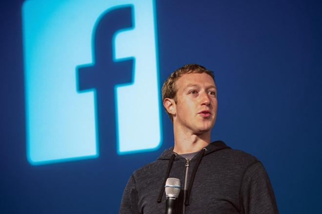 Mức phạt 5 tỷ USD của Facebook là kỷ lục đối với một công ty công nghệ, nhưng không thấm vào đâu so với lợi nhuận của công ty này. Ảnh: Bloomberg.
