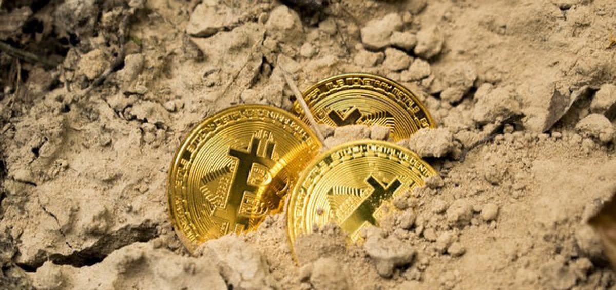 Bitcoin giảm 20% chỉ trong 7 ngày qua.