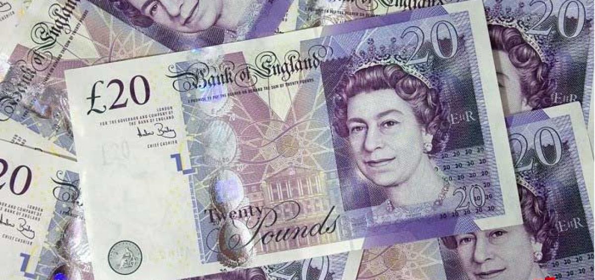 Dự báo Forex GBP – đồng bảng Anh