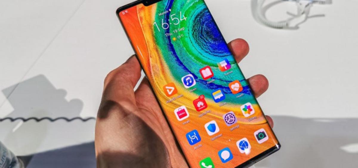 Thượng nghị sĩ Mỹ: 'Huawei là mối đe dọa khẩn cấp'